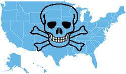 Tampa Orlando St. Louis highest malware rates
