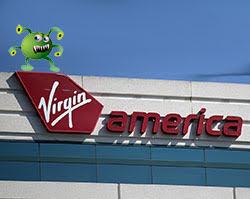 hackers steal virgin america employee data