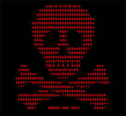 wannacrypt0r ransomware starts up again