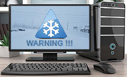 malware infections rise winter storm stella 2017