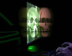 gaming pc teslacrypt ransomware target