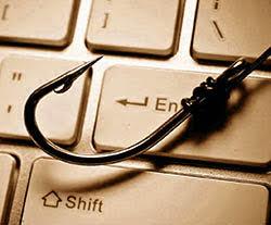 hackers catfishing men in middle east