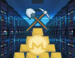 mine cryptocurrency with python