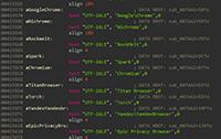 LokiBot Screenshot