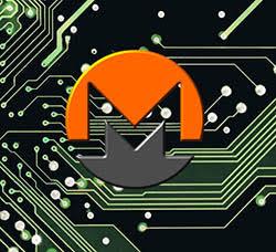 monero mining script compromised websites