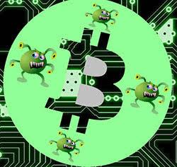 thanatos ransomware bitcoin cash demands crypto-hackers