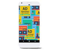 supprimer adware de téléphone android