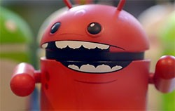 brata android Malware Angriffsbank