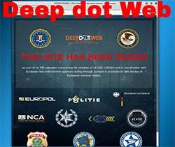 deepdotweb dark web derrubado por fbi