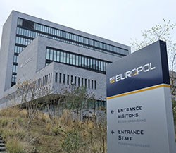 europol take down goznym malware