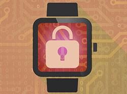 problemas de seguridad de smartwatch gps