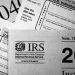New Email Spam Campaign Poses as an IRS Message to Taxpayers screenshot