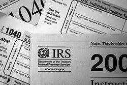IRS correo electrónico truco spam contribuyentes