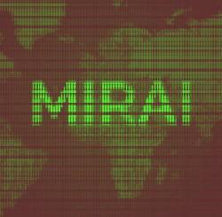 mirai botnet attack removal