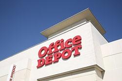 clients escroquerie de dépôt de bureau