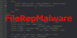 rimozione di filerepmalware