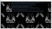 Rodentia Ransomware Screenshot