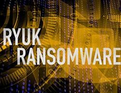 ryuk ransomware victims claimed