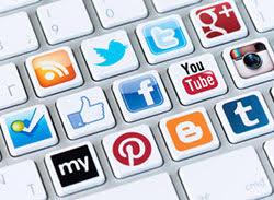 proteção de privacidade da mídia social