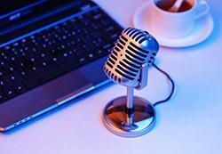 Benutzer von Webradios sind gefährdet