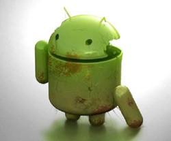 Pesquisadores Descobrem Aplicativos Android para Crianças Infectados pelo Tekya Malware screenshot