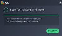 Avg-Online-Scanner.com Screenshot