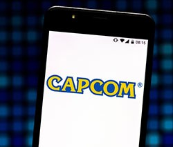 ragnar locker ransomware capcom data theft