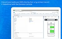 Counter for Messenger Extension Screenshot