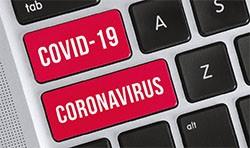 covid-19 ataques cibernéticos de coronavírus