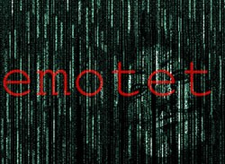 emotet de malware