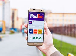 fedex sms e-mail oplichting