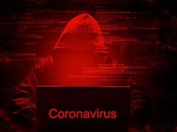 hackers aproveitam o malware espalhado por coronavírus