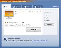 Internet Defender Screenshot