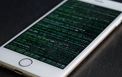 ios exploit by lightspy malware