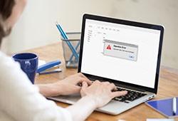 Como Parar o UltraModel Adware/Malware que Visa os Usuários do Mac OS screenshot
