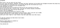Mmpa Ransomware Screenshot