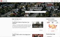 Newsbreak.com Screenshot