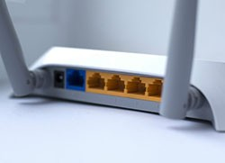 Linksys and D-Link Routers Targeted by Oski Malware screenshot