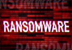 ameaça dridex trojan ransomware