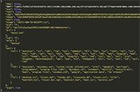 Screenshot von REvil Ransomwareware