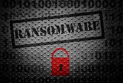 ryuk ransomware not attack linux