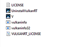 VulkanRT Screenshot