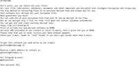 Vvoa Ransomware Screenshot