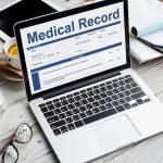 38 Milhões de Registros de Pacientes ficam Expostos Online após uma Violação de Dados Importante captura de tela