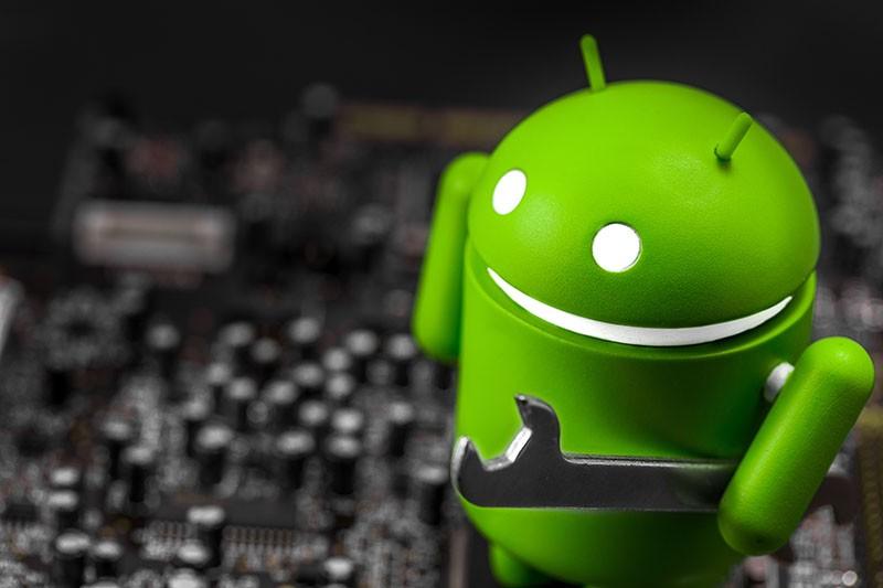 malware per topi avvoltoio Android