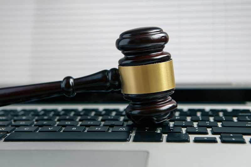 law firm ransomware attack