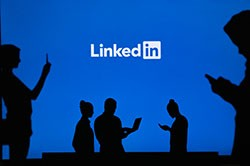 linkedin phishing attack